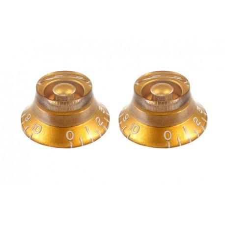 Allparts Gold Bell Knob