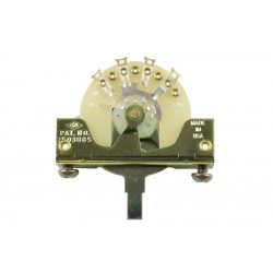 Allparts Original CRL 5-Way Switch for Strat