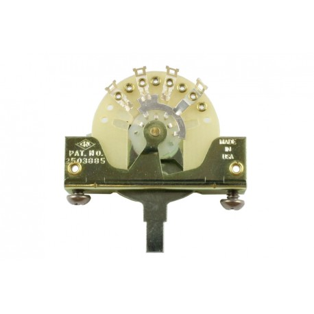 Allparts Original CRL 5-Way Switch for Strat