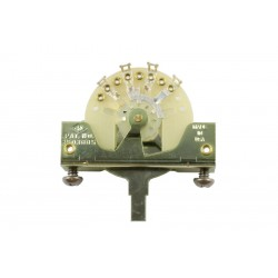 Allparts Original CRL 3-Way Switch
