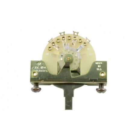 Allparts Original CRL 3-Way Switch