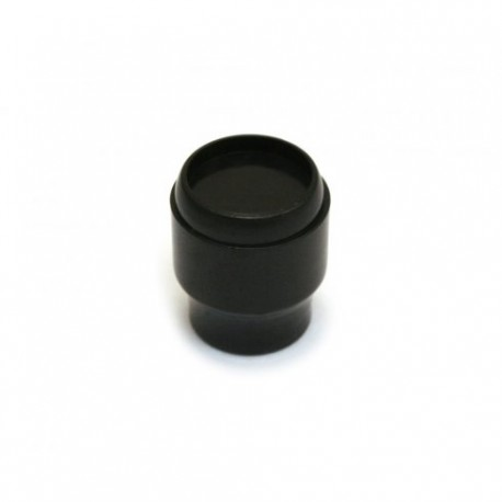 Allparts Black Vintage Style Switch Knobs for Tele