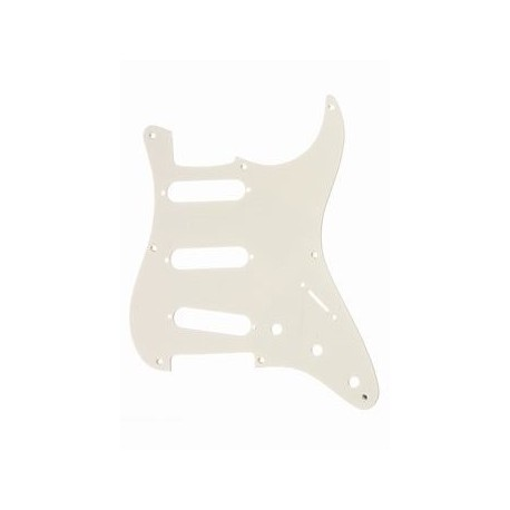 Allparts Parchment Pickguard for Stratocaster