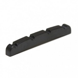 Graph Tech PT-1214-00 Black Tusq XL Nut for Jazz Bass