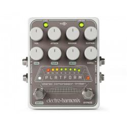 Electro Harmonix Platform Stereo Compressor/Limiter