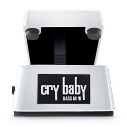 Dunlop Crybaby Mini Bass Wah