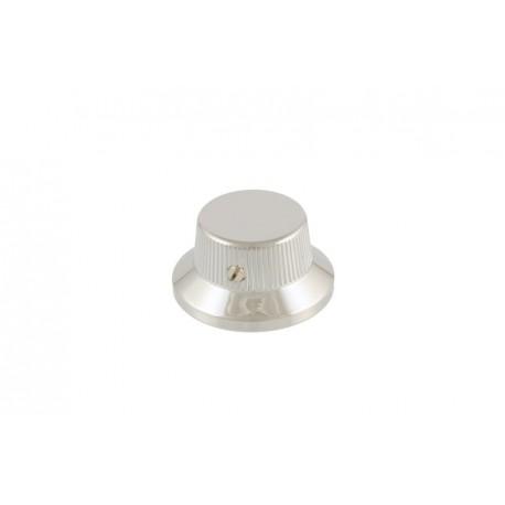 Allparts Chrome Bell Knob