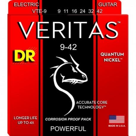 DR Strings Veritas Electric 9-42