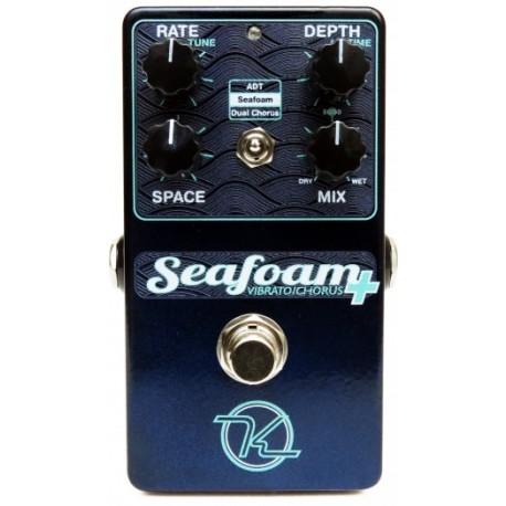 Keeley Seafoam Plus Chorus