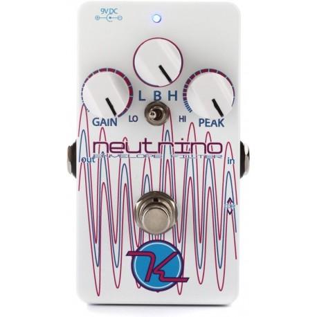 Keeley Neutrino