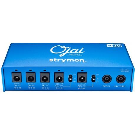 Strymon Ojai R30 Multi Power Supply
