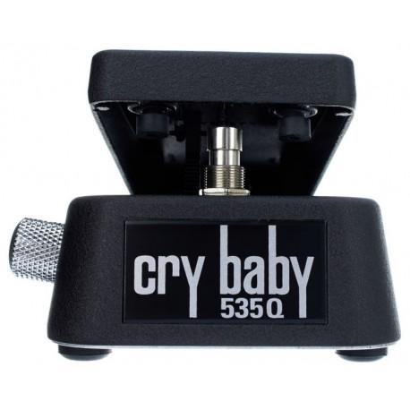 Dunlop Crybaby 535Q Wah
