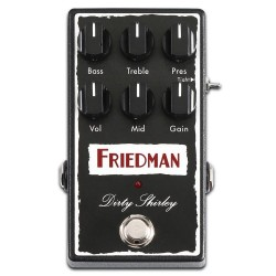 Friedman Dirty Shirley