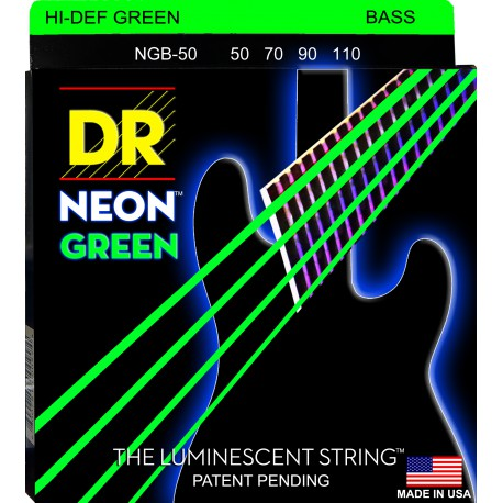 DR Strings NGB-50
