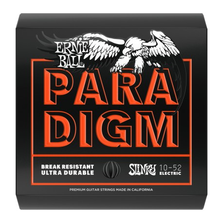Ernie Ball Paradigm Skinny Top Heavy Bottom