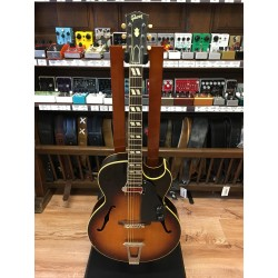 Gibson L-4C Acoustic Archtop 1960