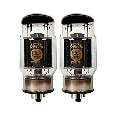 Electro Harmonix KT88 Matched Pair