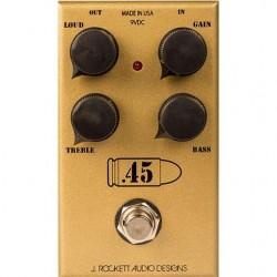 J. Rockett .45 Caliber