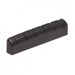 Graphtech Black Tusq XL Nut Slotted Jumbo Gibson