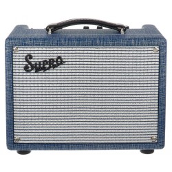 Supro 1606 Reverb