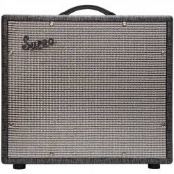 Supro Black Magick