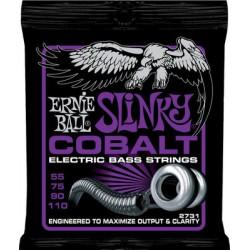 Ernie Ball Cobalt Bass Power Slinky