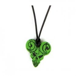 Tenacious D The Pick of Destiny Necklace