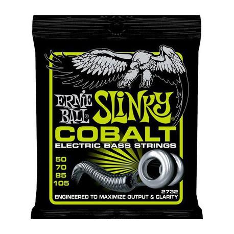 Ernie Ball Cobalt Bass Regular Slinky