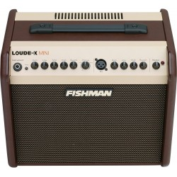 Fishman Loudbox Mini w/ Cover