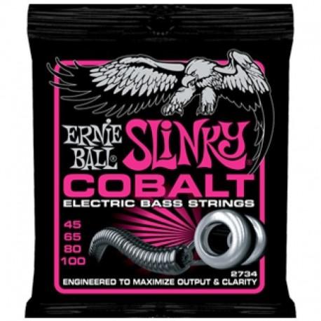 Ernie Ball Cobalt Bass Super Slinky
