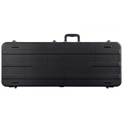 RockCase Standard ABS Electric Case Black