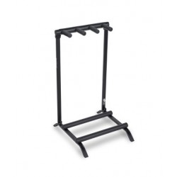 RockStand Guitar Rack Stand for 3 Guitars