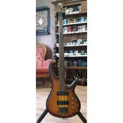 Ibanez SRF700 Fretless Bass USED
