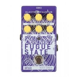Electro-Faustus Fugue State