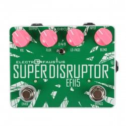 Electro-Faustus Super Disruptor