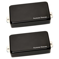 Seymour Duncan AHB-1s Blackouts Set