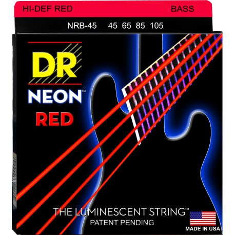 DR Strings NRB-45 Medium