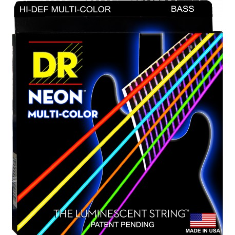 DR Strings MCB6-30 Medium 6 String