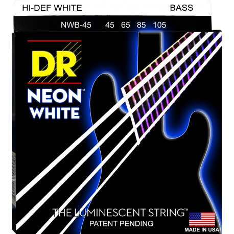DR Strings NWB-45 Medium