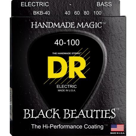 DR Strings BKB-40 Lite