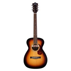 Guild M-240E Troubadour Sunburst