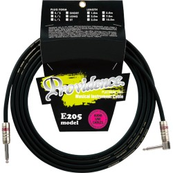 Providence E205 Guitar Cable S/L 1m