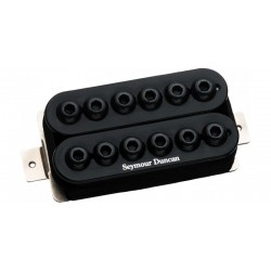 Seymour Duncan SH-8B Invader Bridge Black