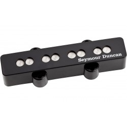 Seymour Duncan SJB-3N Quarter Pound Jazz Bass Neck