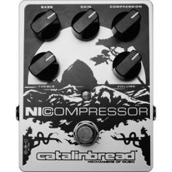 Catalinbread NICompressor