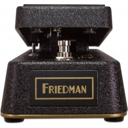 Friedman No More Tears Gold 72 Wah