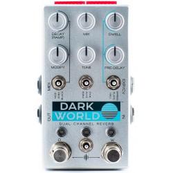 Chase Bliss Dark World Reverb