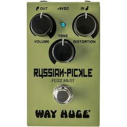Way Huge Smalls Russian Pickle