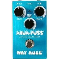 Way Huge Smalls Aqua Puss