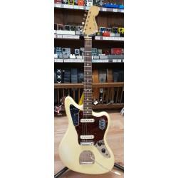 Fender American Vintage '62 Jaguar 1999 Olympic White